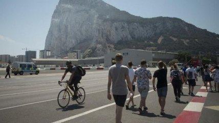 Британия исключает безвиз между Гибралтаром и ЕС после Brexit