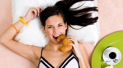 Какие продукты помогают быстро сбросить вес (Фото)