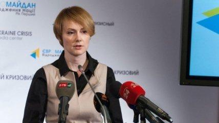 Зеленский отменил свой указ о назначении Зеркаль замглавы АП