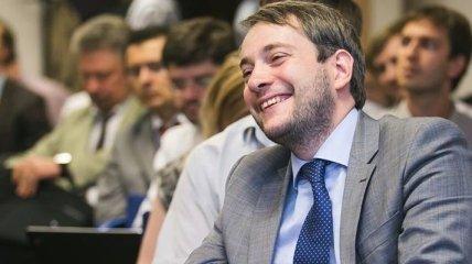 Руководитель евродепартамента Минэнергоугля заявил об отставке