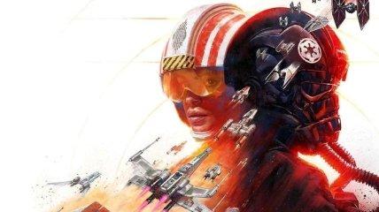 """Космический экшен """"Star Wars: Squadrons"""": в сети появился премьерный трейлер (Видео)"""