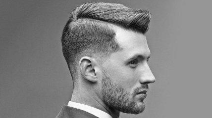 Прически 2020: актуальные идеи стильных стрижек для мужчин на короткие волосы (Фото)