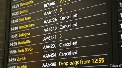 Масштабная забастовка пилотов British Airways уже сегодня