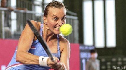 US Open без трибун: Квітова розповіла про новий досвід