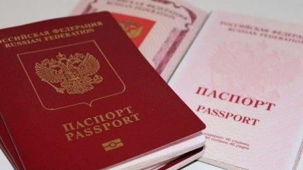 Жителям ОРДЛО с паспортами РФ могут запретить въезд в ЕС