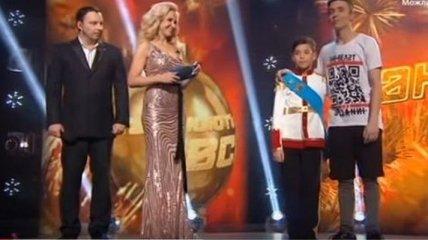 Танцуют все-9: названо имя победителя (Видео)