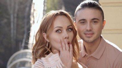У співачки Alyosha і Тараса Тополі народилася дитина: фото щасливих батьків