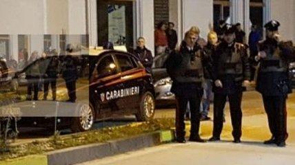В Италии мужчина стрелял из ружья по прохожим: есть раненые