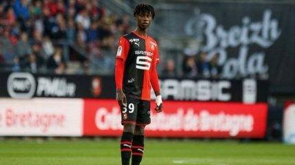 Реал нашел 17-летнюю замену Погба