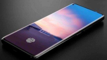 Xiaomi Mi Mix Alpha: тизер нового смартфона (Фото)