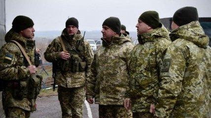 Глава ГПСУ проинспектировал ситуацию на границе с РФ