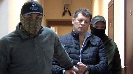 Мельников: Сущенко перевели в СИЗО Лефортово