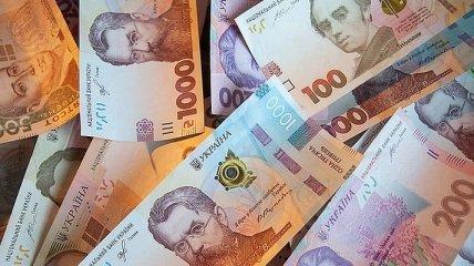 В Украине за семь месяцев дефицит госбюджета составил 47,4 млрд