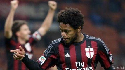 """""""Милан"""" может продать Адриано"""