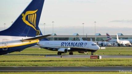 Ryanair запустит рейсы из Одессы и Харькова уже в июне