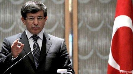 Представитель Ирана встретится с главой МИД Турции
