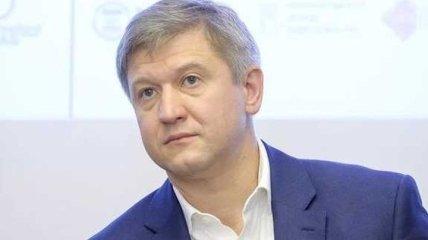 """После избиения Милованова Данилюк пошел атакой на Зеленского: """"Где объяснение треша вокруг Чауса?"""""""