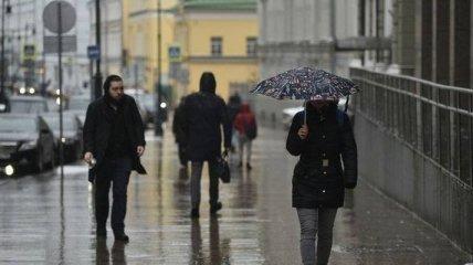 Погода на 12 июля: прохладная погода сохранится, местами пройдут дожди