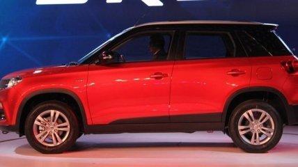 Премьера нового бюджетного кроссовера Toyota намечена на февраль: детали (Фото)