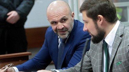 Дело Гандзюк: адвокаты Мангера вновь заявили об отводе судьи