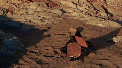 NASA изобрела робота-ежа для исследования комет и астероидов