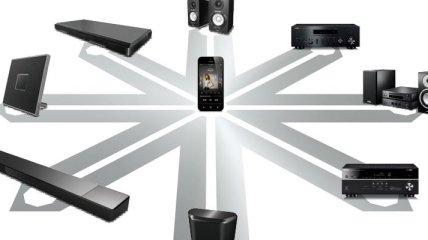 Yamaha презентовала новую технологию MusicCast