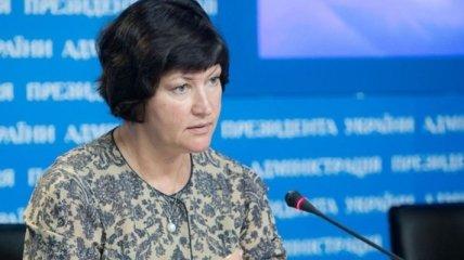 Акимова: Люди должны понять, что еврокурс не означает разрыва с РФ