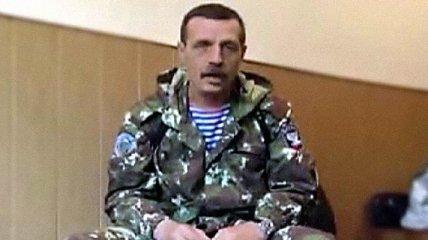 Грозит пожизненное: СБУ передала в суд дело известного боевика-россиянина