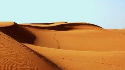 Поболтаем? Песчаные дюны могут общаться друг с другом