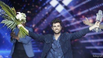 """""""Евровидение 2019"""": как проходил финал песенного конкурса"""