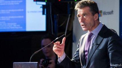 Генсек НАТО заявил, что РФ полностью игнорирует Женевские соглашения