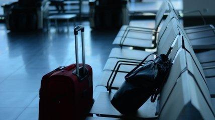 Пассажирка летела из Киева в Батуми