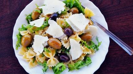 Простые и быстрые рецепты на ужин