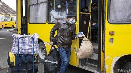 Черновицкая область смягчает карантин: запустят внутриобластное сообщение и откроют рестораны