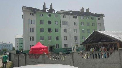 Убийство и взрыв в Белогородке: жители дома раскрыли скандальные данные о погибшем