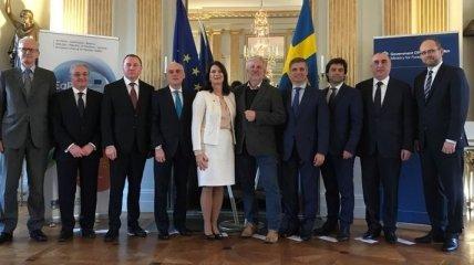 Пристайко: Украина стремится к более глубокой секторальной интеграции с ЕС