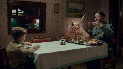 """Состоялась премьера сатирического фильма о Второй мировой войне """"Кролик Джоджо"""" (Видео)"""