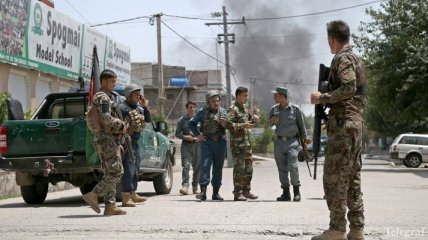 На севере Афганистана талибы убили более 20 военных