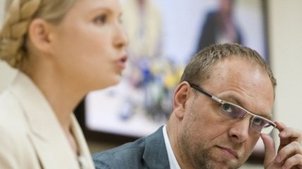 Дело Щербаня по закону не могут передать в суд без допроса Тимошенко