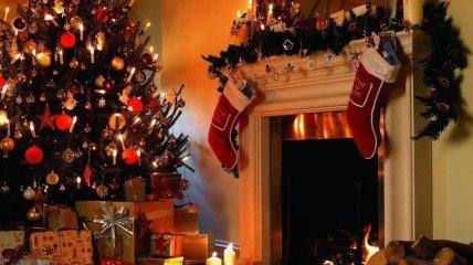 Рождество 2015: традиции празднования
