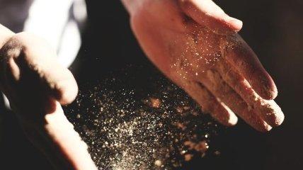 Все дело в пыли? Геологи нашли еще одну причину ускорения эволюции на Земле