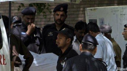 В Индии произошло очередное громкое изнасилование