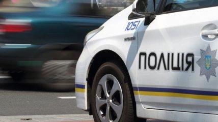 В Одесской области ранили полицейского