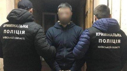 Под Киевом похитили иностранцев с бриллиантом за $400 тысяч: полицию поставили на уши (фото, видео)