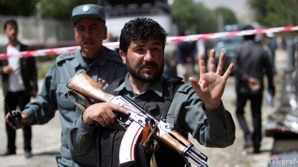 """В Пакистане ликвидированы 15 членов """"Талибана"""""""