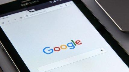 """У додатку Google з'явився """"темний режим"""""""