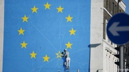 """ЕС ожидает эффективных действий Британии во избежание """"жесткого"""" Brexit"""