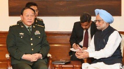 Китайский министр дал пилотам $2 тыс. на чай