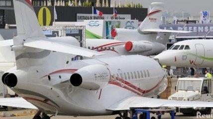 """Сегодня Украина будет участвовать в """"Paris Le Bourget 2013"""""""