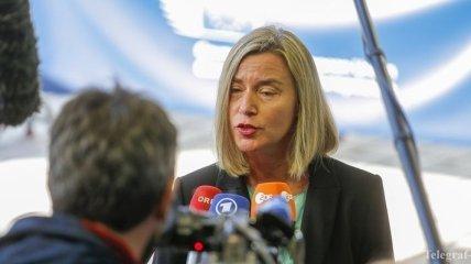 В ЕС приветствовали мирную передачу власти в Молдове и призвали к дальнейшим реформам